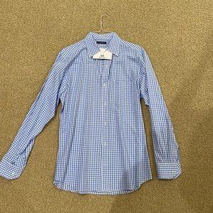 Taylor Byrd dress shirt